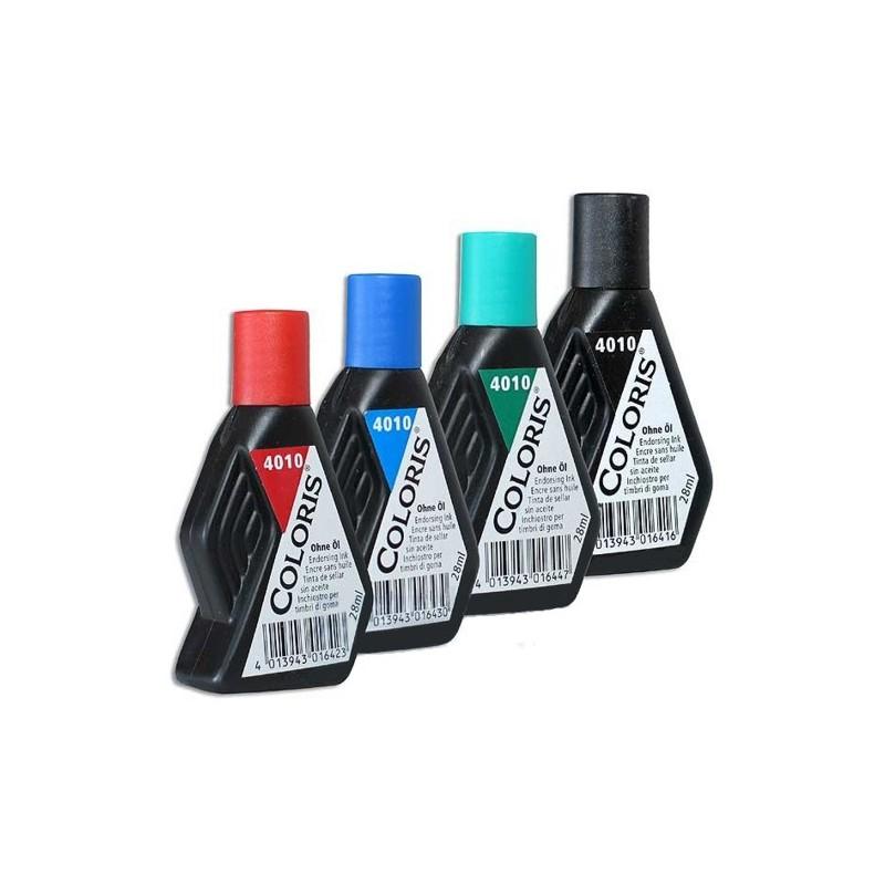 Razítková barva Coloris 4010 28ml TR-STK