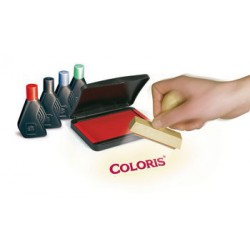 Razítková barva Coloris, 28ml