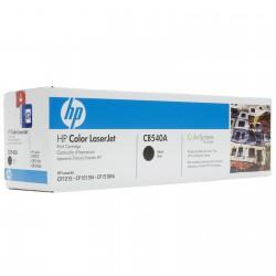 Tonerová cartridge HP CB540A (2200 stran) černá