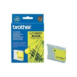 Inkoustová cartridge Brother LC-1000M, purpurová
