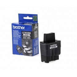 Kazeta Brother LC-900HYBK black (900stran)