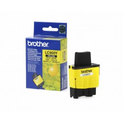 Kazeta Brother LC-900Y yellow