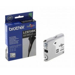 Kazeta Brother LC-970BK black DCP135C/150C/MFC235C/260C (350stran)