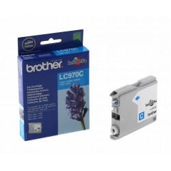 Kazeta Brother LC-970C cyan DCP135C/150C/MFC235C/260C (300stran)