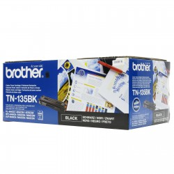 Cartridge Brother TN-135Bk black pro HL-4040CN, 4050CDN, DCP-9040CN, 9045CDN, MFC-9440C (5000stran)