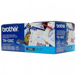 Cartridge Brother TN-135C cyan pro HL-4040CN, 4050CDN, DCP-9040CN, 9045CDN, MFC-9440C (4000stran)