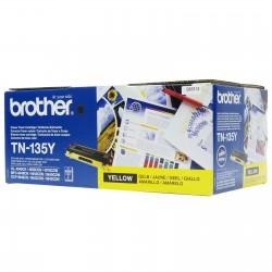 Cartridge Brother TN-135Y yellow pro HL-4040CN, 4050CDN, DCP-9040CN, 9045CDN, MFC-9440C(4000stran)