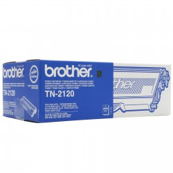 Cartridge Brother TN-2120HC HL-2140/2150N/2170W/DCP-7030/7045N (cca2600stran)