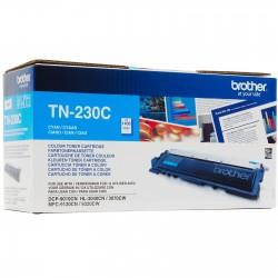 Cartridge Brother TN-230C cyan pro HL-3040CN, 3070CW, DCP-9010CN, 9120CN, MFC-9320CW (1400stran)