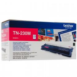Cartridge Brother TN-230M magenta pro HL-3040CN, 3070CW, DCP-9010CN, 9120CN, MFC-9320CW (1400stran)