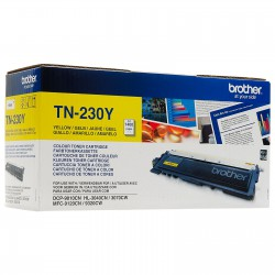 Cartridge Brother TN-230Y yellow pro HL-3040CN, 3070CW, DCP-9010CN, 9120CN, MFC-9320CW (1400stran)