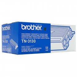 Cartridge Brother TN-3130 black pro HL-5240, 5050DN, 5270DN, 5280DW (3500stran)
