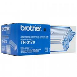 Cartridge Brother TN-3170 black pro HL5240/5250DN/5270DN/5280DW HC (7000stran)