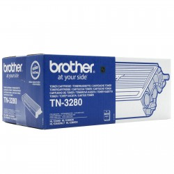 Cartridge Brother TN-3280 HL5340D/5350DN/5350DNLT/5380DN black (8000stran)