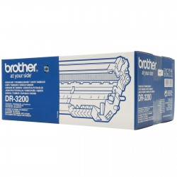 Cartridge Brother DR 3200 válec HL-5340D,HL-5350DN,HL-5350DNLT,HL-5380DN (25000stran)