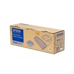 Cartridge Epson S050435 Aculaser  M2000D / 2000DN / 2000DT / 2000DTN (8000stran)