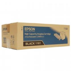 Tonerová cartridge Epson S050166, černá