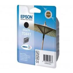 Inkoustová cartridge Epson T044140, černá