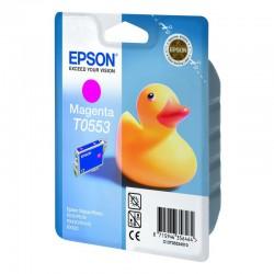 Kazeta Epson Stylus T055340 magenta