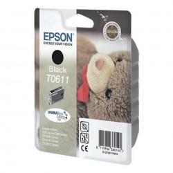 Kazeta Epson T061140 black