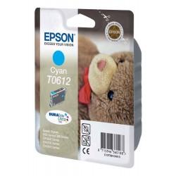 Kazeta Epson T061240 cyan