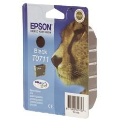 Kazeta Epson Stylus T071140 black