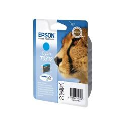 Kazeta Epson Stylus T071240 cyan