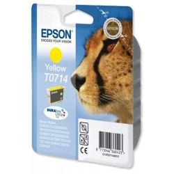 Kazeta Epson Stylus T071440 yellow