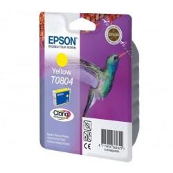 Kazeta Epson Stylus T080440 yellow