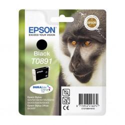 Kazeta Epson Stylus T089140 black