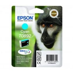 Kazeta Epson Stylus T089240 cyan