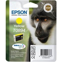 Kazeta Epson Stylus T089440 yellow