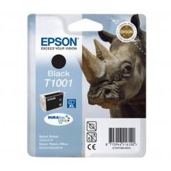 Kazeta Epson Stylus T10014010, black