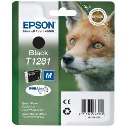 Kazeta Epson T128140 black pro Stylus S22/SX125/SX425W/BX305F