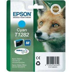 Kazeta Epson T128240 cyan pro Stylus S22/SX125/SX425W/BX305F