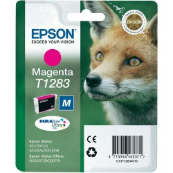 Kazeta Epson T128340 magenta pro Stylus S22/SX125/SX425W/BX305F
