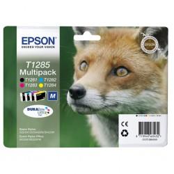 Kazeta Epson T128540 CMYK pro Stylus S22 / SX125 / 420W / 425WBX305F