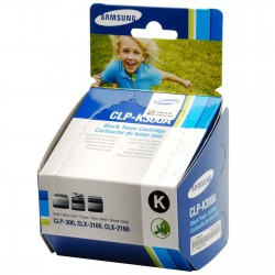 Cartridge Samsung CLP 300 black