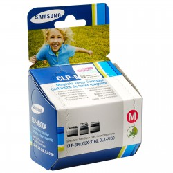 Cartridge Samsung CLP 300 magenta