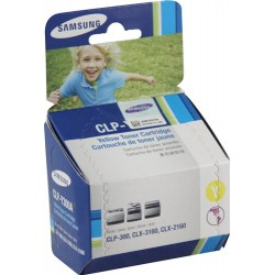 Cartridge Samsung CLP 300 yellow