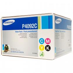 Cartridge Samsung CLT-P4092S CMYK - multipack C- CLP 310/315/CLX-3170FN/CLX-3175N/ FN/ FW (1000stran)