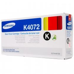 Cartridge Samsung CLP-320,CLP-325,CLX-3185 CLT-K4072S black (1500stran)