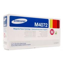 Cartridge Samsung CLP-320,CLP-325,CLX-3185 CLT-M4072S magenta (1000stran)