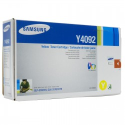 Tonerová cartridge Samsung CLT-Y4092S yellow CLP 310/315/C