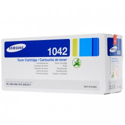 Cartridge Samsung MLT-D1042S/ELS black, ML-1660/1665, SCX-3200/3205/3205W (1500stran)