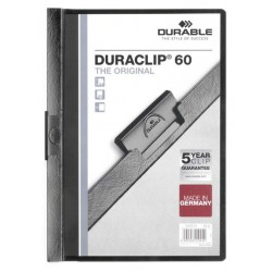 Durable DURACLIP Original® 60, A4