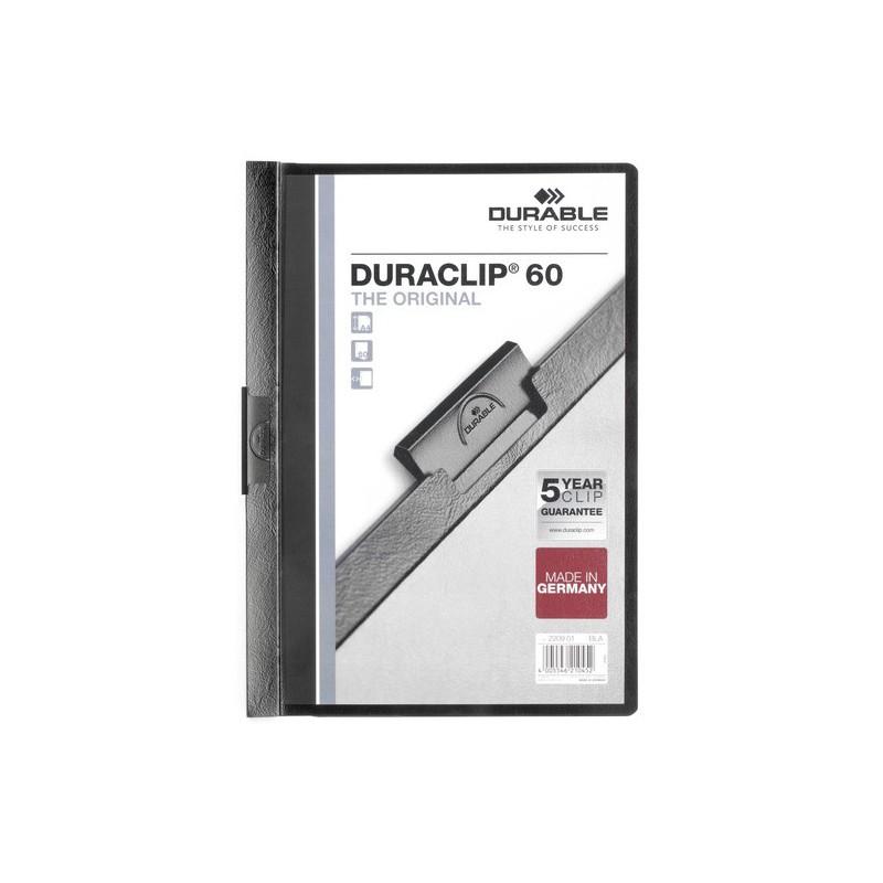 Durable DURACLIP Original® 60, A4