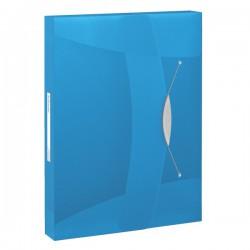 Stojánek na tužky Esselte Europost VIVIDA, modrá