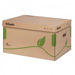 Archivační kontejner s víkem Esselte 128300