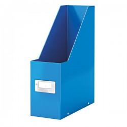 Leitz archivní dokument box A4  60470036 CLICK-N-STORE WOW modrá